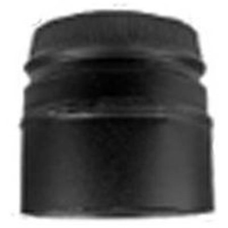 Metalbest DSP6SA Black 6 Inner Diameter
