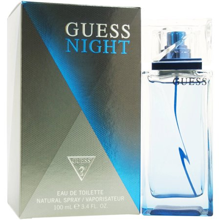 (pack 6) Guess Night By Guess Deodorant Spray5 oz - image 2 of 2