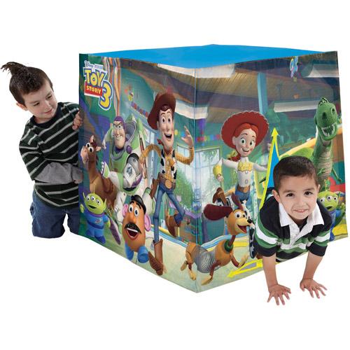 Disney Toy Story 3 Hide N Play Tent