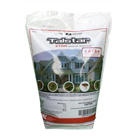 Granular Insecticide - Talstar Xtra Granular Insecticide - 25 Lbs.