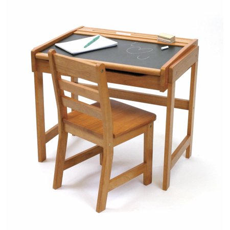 Marvelous Lipper International Chalkboard Kids Desk And Chair Set Dailytribune Chair Design For Home Dailytribuneorg