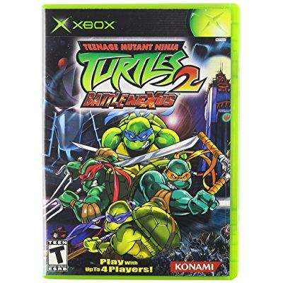 Teenage Mutant Ninja Turtles 2 Battle Nexus - (Teenage Mutant Ninja Turtles Battle Nexus 2 Cheats)