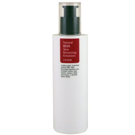 COSRX Natural BHA Skin Returning Emulsion, 3.38
