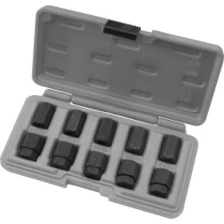Sae Stud (Private Brand Tools 71121 10 Piece Stud Kit - Sae)
