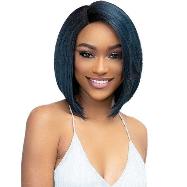 Janet Essentials Ear To Ear Deep Part Lace Front Wig Kimmie
