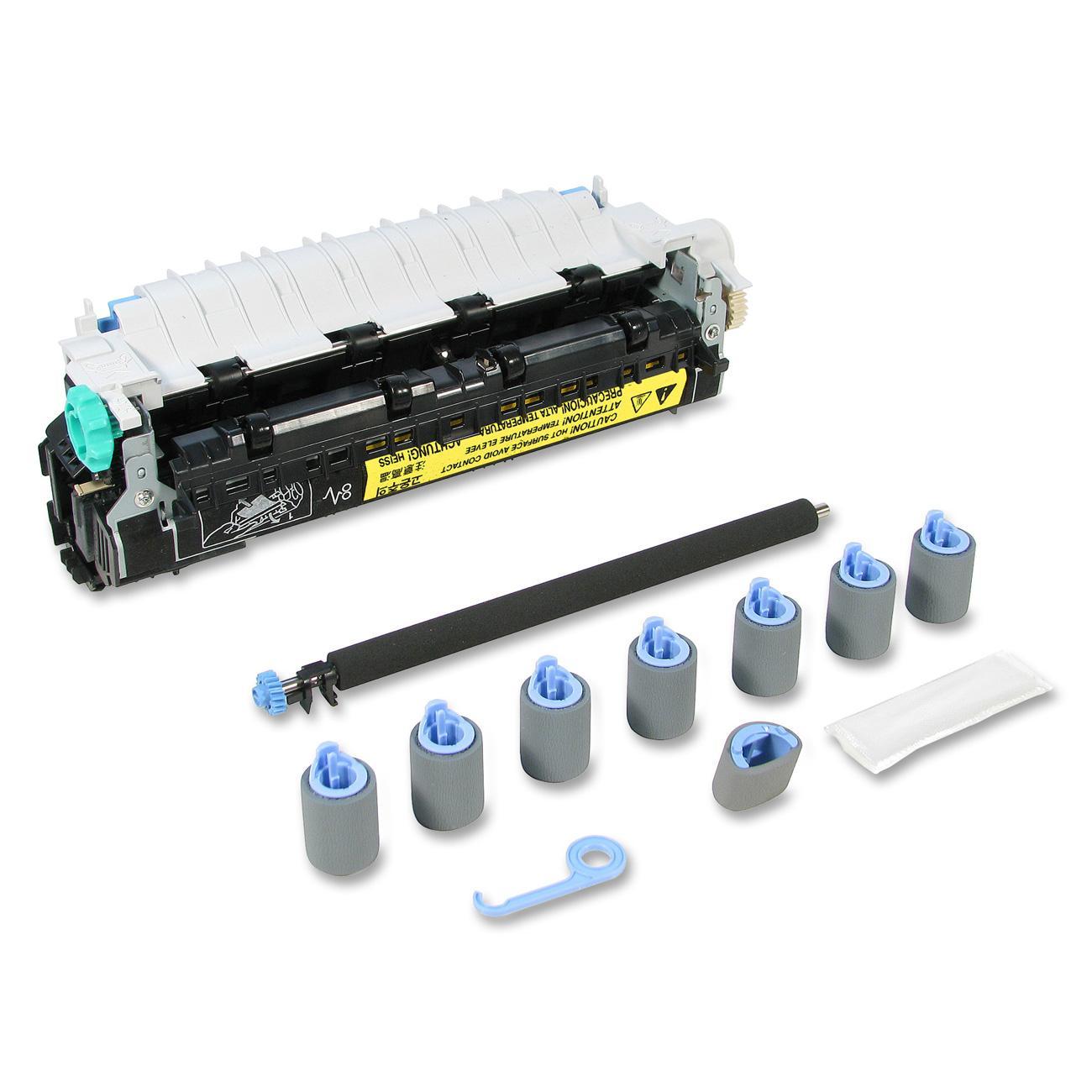 Image1, DPIQ542167903RF, Q542167903RF Maintenance Kit, 1 Kit