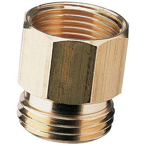 Nelson Sprinkler 50578 Brass Pipe & Hose Fitting