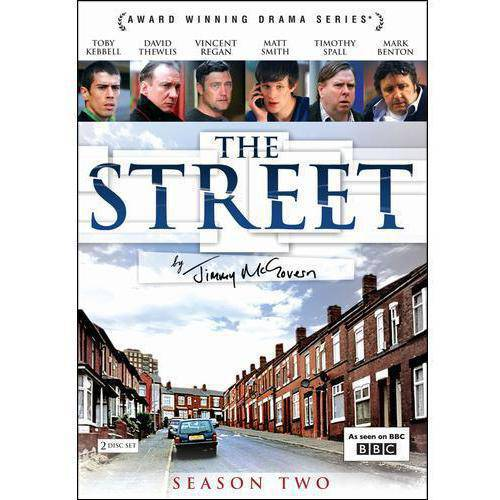 The Street: The Complete Second Season (Widescreen)