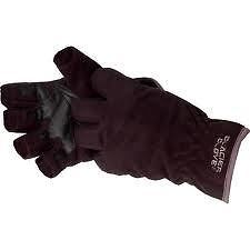 Glacier Glove Cold River Fingerless Gloves - Fly Fishing XL