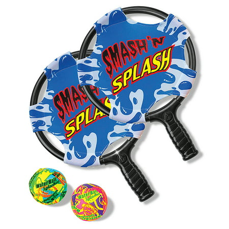 Poolmaster Smash 'n' Splash Paddle Ball Game for Swimming Pools