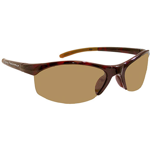 Flying Fisherman Fathom Sunglasses, Tortoise Amber 7793TA