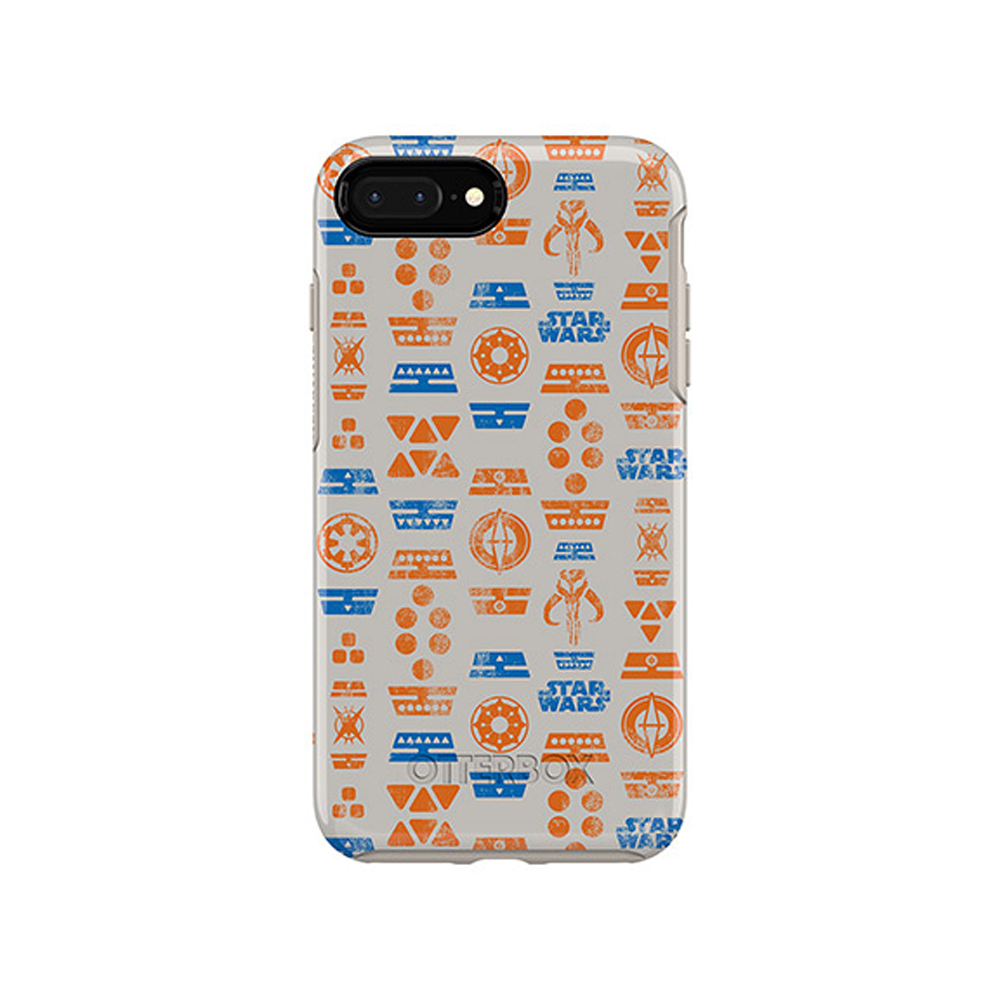 best website d4a02 5e29f Otterbox Symmetry Series Solo: A Star Wars Story Case for iPhone 8 ...