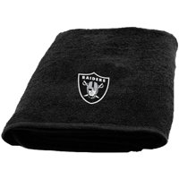 6f19ac1bbdbf7 Product Image NFL Oakland Raiders Bath Towel