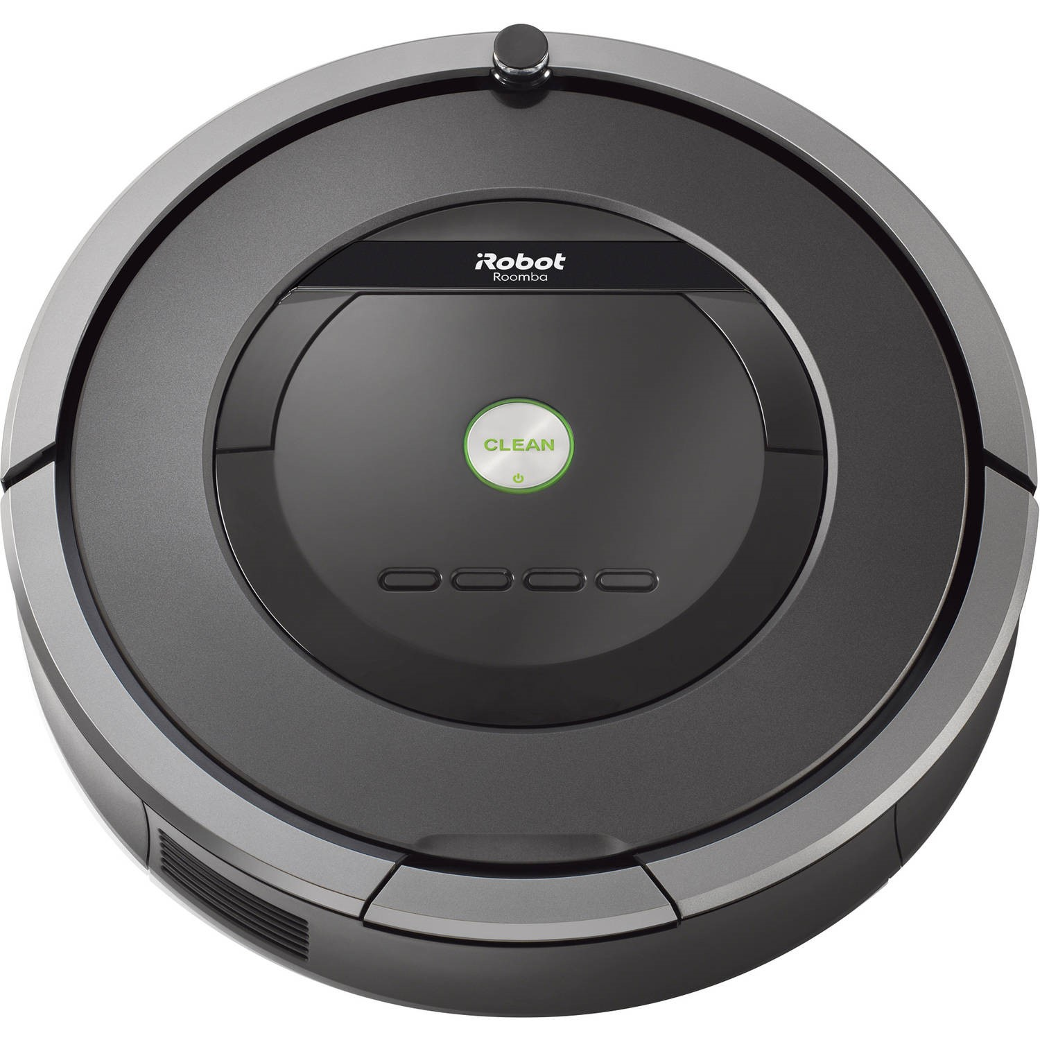 Save Yourself From Back Pain—This High-Tech Roomba Is 100 Off