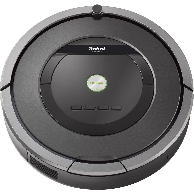 Roomba iRobot 801 Robot Vacuum w/Manufacturer's Warranty - Walmart Inventory Checker - BrickSeek