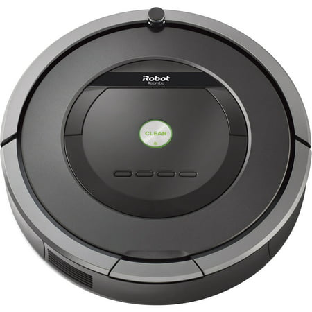 Roomba iRobot 801 Robot Vacuum w/Manufacturer's Warranty - Walmart Inventory Checker - BrickSeek
