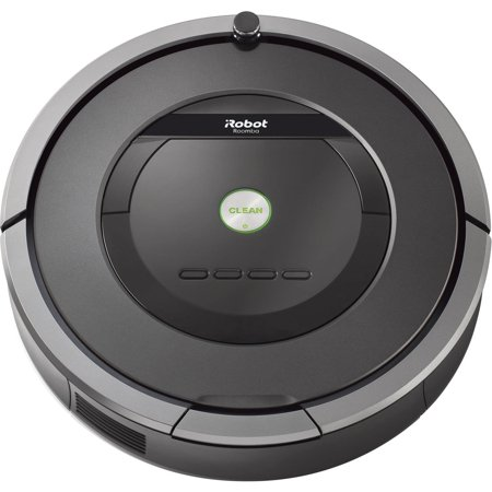 Roomba iRobot 801 Robot Vacuum w/Manufacturer's Warranty