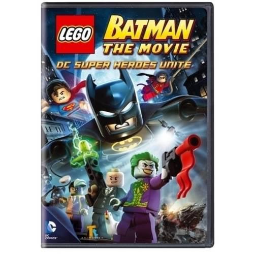 LEGO Batman: The Movie (Widescreen)