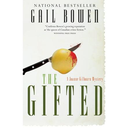 The Gifted : A Joanne Kilbourn