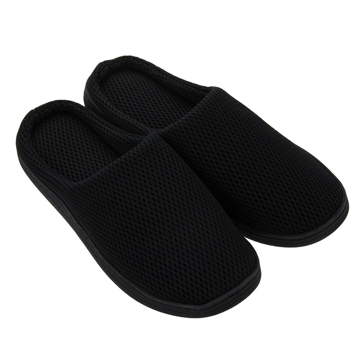 Image of Airia Perfect Temperature Slippers Menâ s Womenâ s Breathable Mesh Arch Support