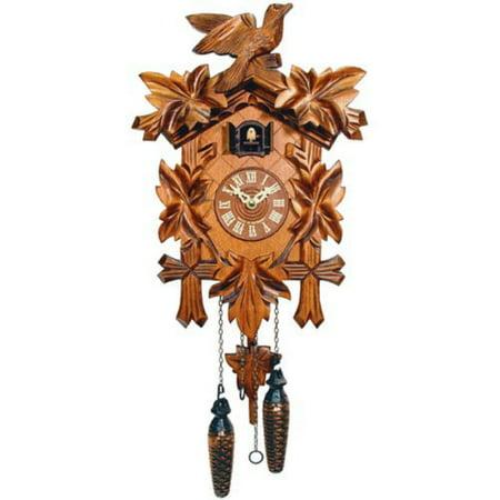 - Ricketts Cuckoo Clock