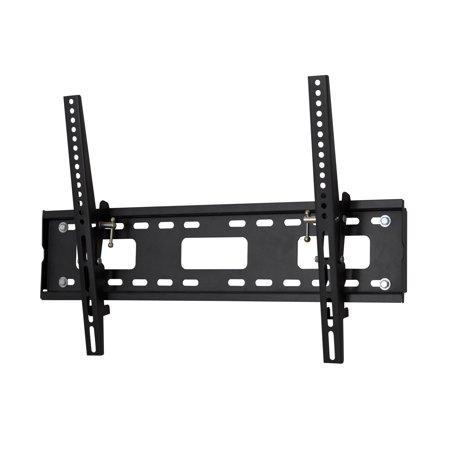 37 Plasma Panel - TV Wall Mount Bracket for 37 - 70 inch LED, LCD, OLED and Plasma Flat Screen TVs | Max VESA patterns 600x400mm | Up to 110 lbs