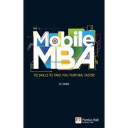 The Mobile MBA - eBook