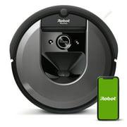 iRobot Roomba i7 (7150) Wi-Fi Connected Robot Vacuum