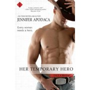 Her Temporary Hero - eBook