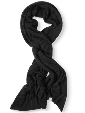 Time and Tru Travel Scarf