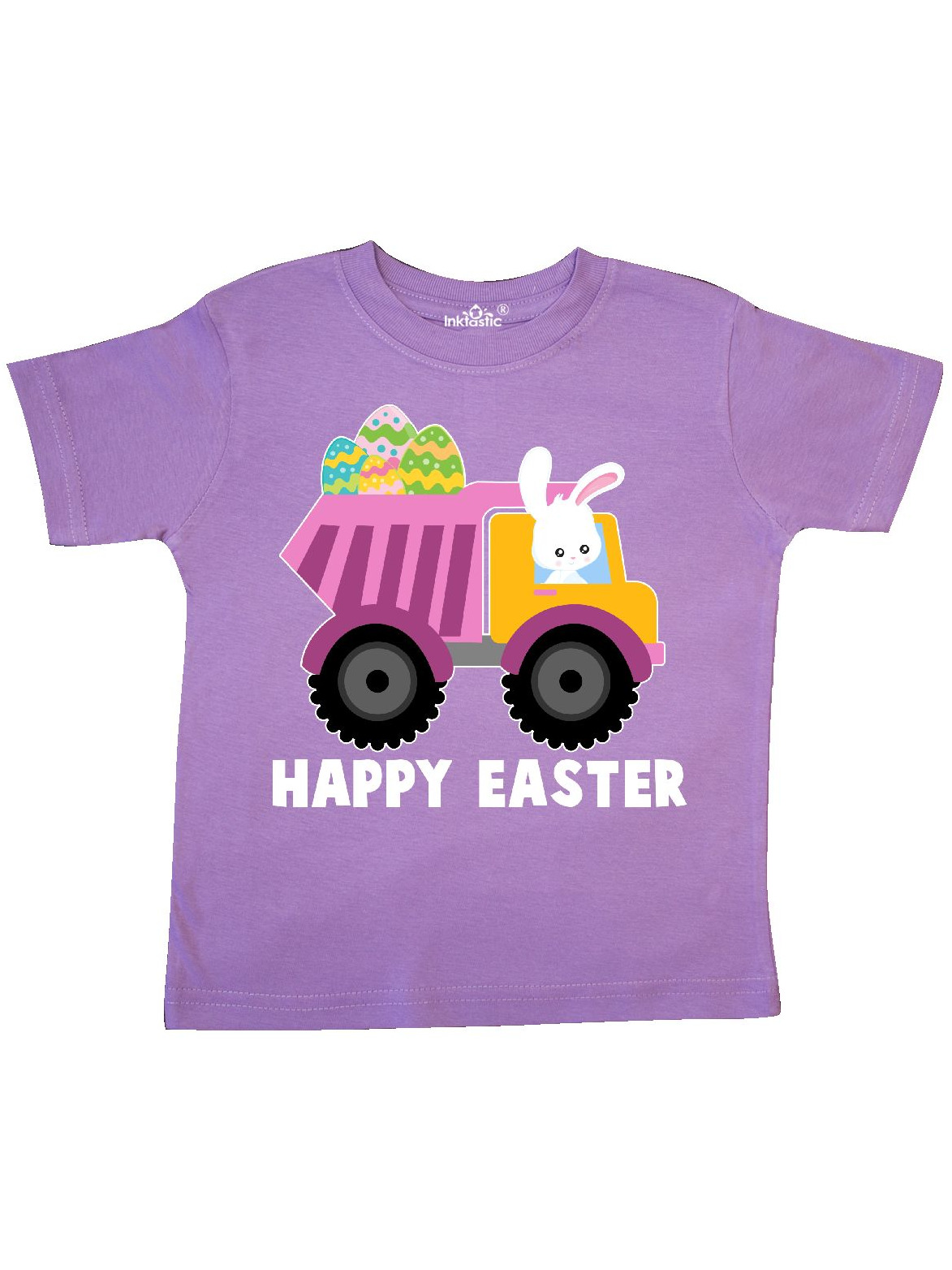 inktastic Happy Easter Great Grandmas Little Chick Toddler T-Shirt