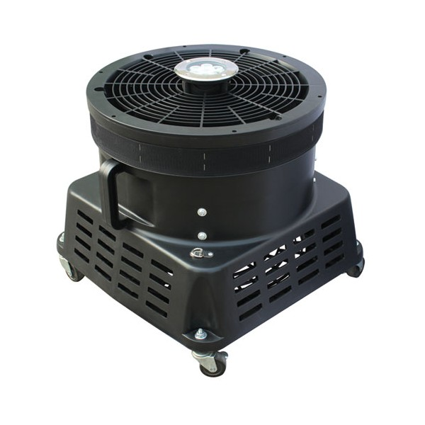 XPOWER X-Power BR-450L Sky Dancer Blower with LED Lights