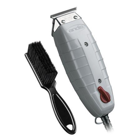 Andis T-Outliner Trimmer with T-Blade with a BeauWis Blade