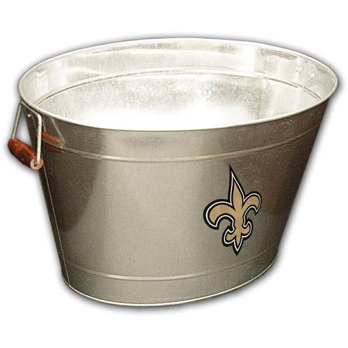 NFL Ice Bucket, New Orleans Saints