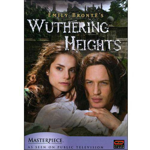 Masterpiece Classic: Wuthering Heights (Widescreen)