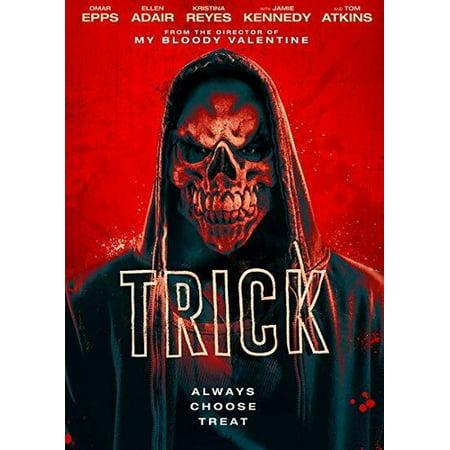 Halloween Trick Or Treat Movie Online (Trick (DVD))