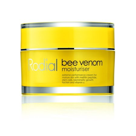 Rodial Bee Venom Night Revitalise and Firm 1.69oz (50ml)