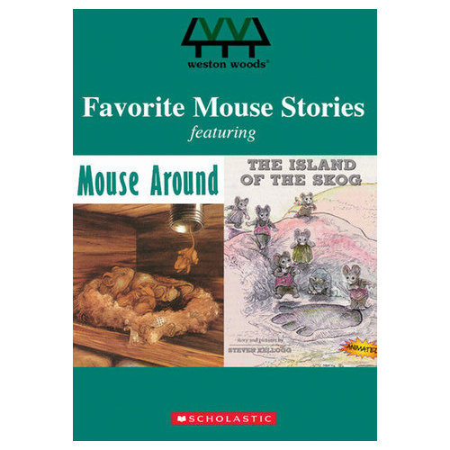 Favorite Mouse Stories (2008)