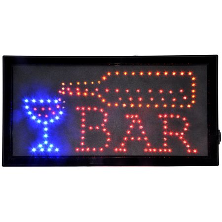 Led Light Cups (FlashingBoards® Animated LED Neon Light Shop Business Signs Bar Cup and)