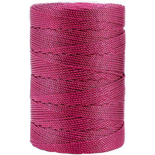 Nylon Thread Size, 18, 197 yd