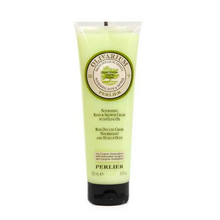 - Perlier Bath & Shower Cream with Pure Olive Oil