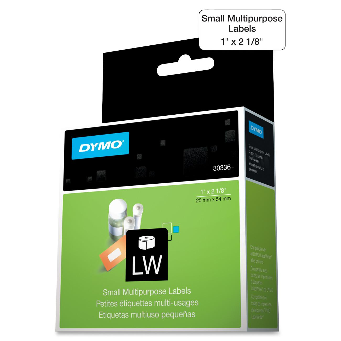 LabelWriter Small Multipurpose Labels