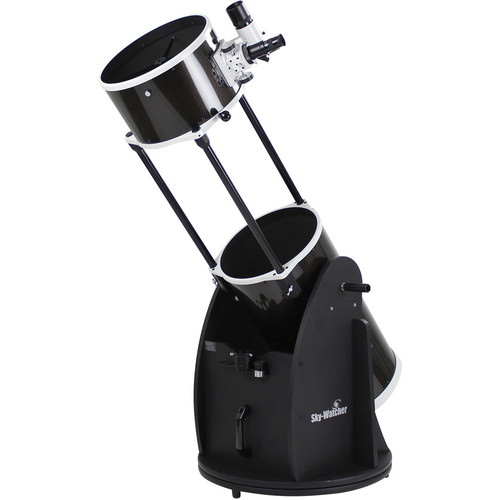 SkyWatcher S11740 12 Inch Collapsible Newtonian Reflector Telescope