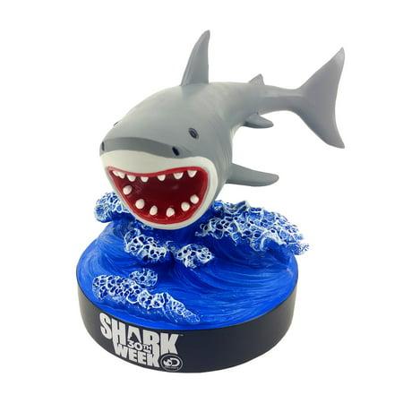 Shark Week 30th Anniversary - 30th Anniversary Ideas