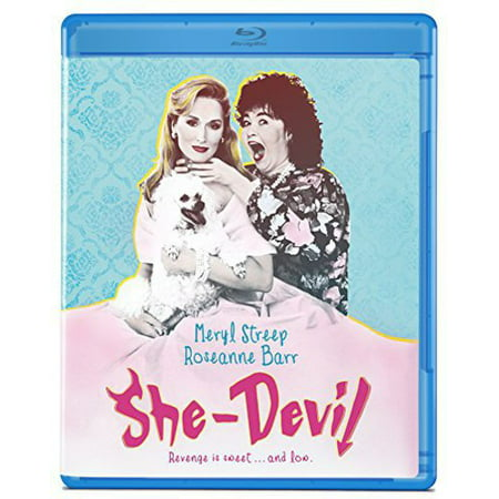 She Devil For Halloween (She-Devil (Blu-ray))