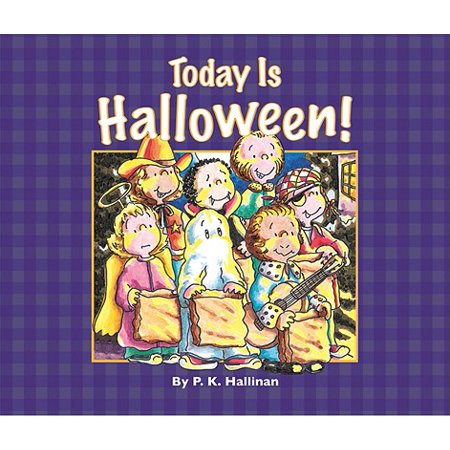 Is Halloween Today (Today is Halloween)