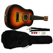 OMNI Mini Kids Acoustic Guitar Musical Toy Kit