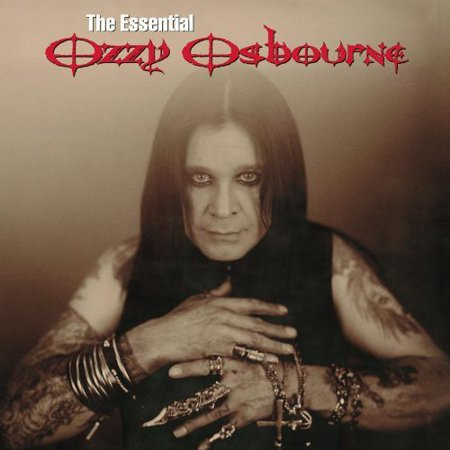 Essential Ozzy Osbourne (Remaster) (Limited Edition) -