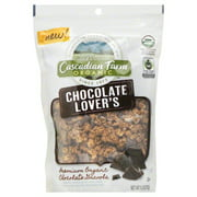 Cascadian Farms Cas Frm Choc Organic Gran Cereal