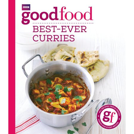 Good Food: Best-Ever Curries (Best Indian Lamb Curry)